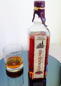 Foursquare Barbados Rum