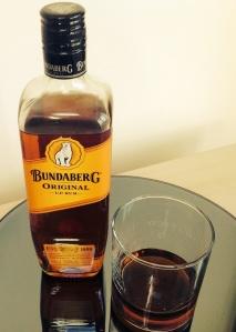 Bundaberg Original Bundy Rum Review
