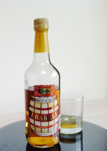 1 BARREL Rum Review Belize Travellers
