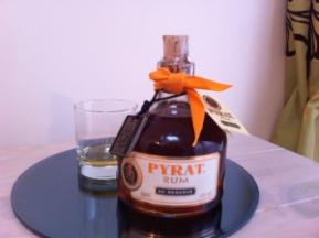 Pyrat XO Rum Review