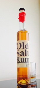 Old Salt Rum Review England