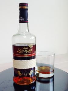 ZACAPA RON 23 Solera Guatemala Rum Review