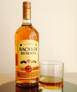 Bacardi Reserva Limitada Superior Rum Review