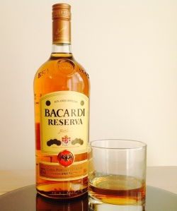 Bacardi Reserva Limitada Superior Rum Review