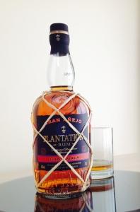 Plantations Guatemala Gran Anejo M&S Rum Review