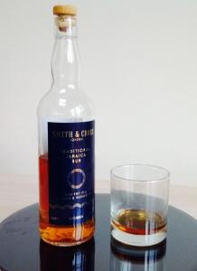 SMITH AND CROSS Jamaica Rum Review Overproof