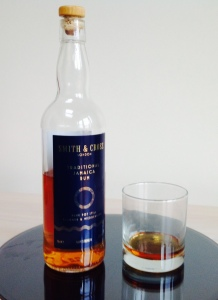 SMITH AND CROSS Jamaica Rum Review Overproof