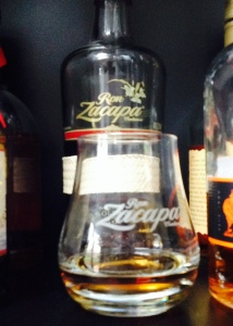 Ron Zacapa Rum Review Solera 23 Guatemala