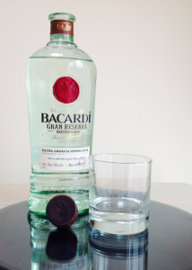 Bacardi Gran Reserva Superior Rum Review