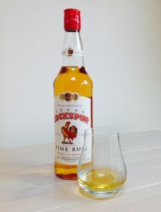 Cockspur Fine Rum Review Barbados