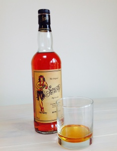 Sailor Jerry Spiced Rum Review Caribbean