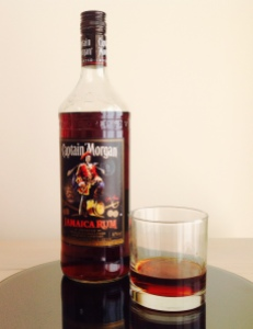 Captain Morgan Rum Review Original Jamaica