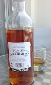 Black Head Rum Bacardi Review