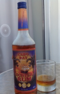 Cabo Bay Echter Rum Review Germany