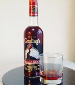 Gosling's Black Seal Rum Review