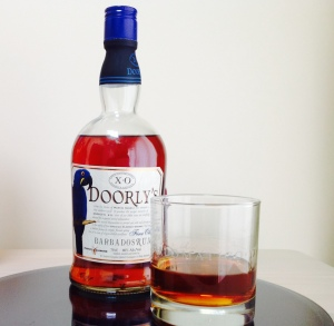 DOORLY'S XO RUM REVIEW BARBADOS SEALE BAJAN
