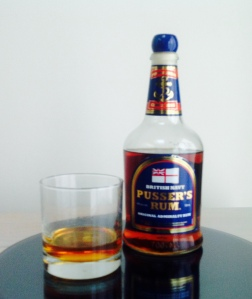 Pusser's Rum Navy Demerara Review