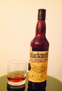 Blackwell Jamaican Rum Review Island U2