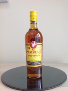 Pampero Anejo Especial Rum Review