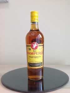 Pampero Anejo Especial Rum Review